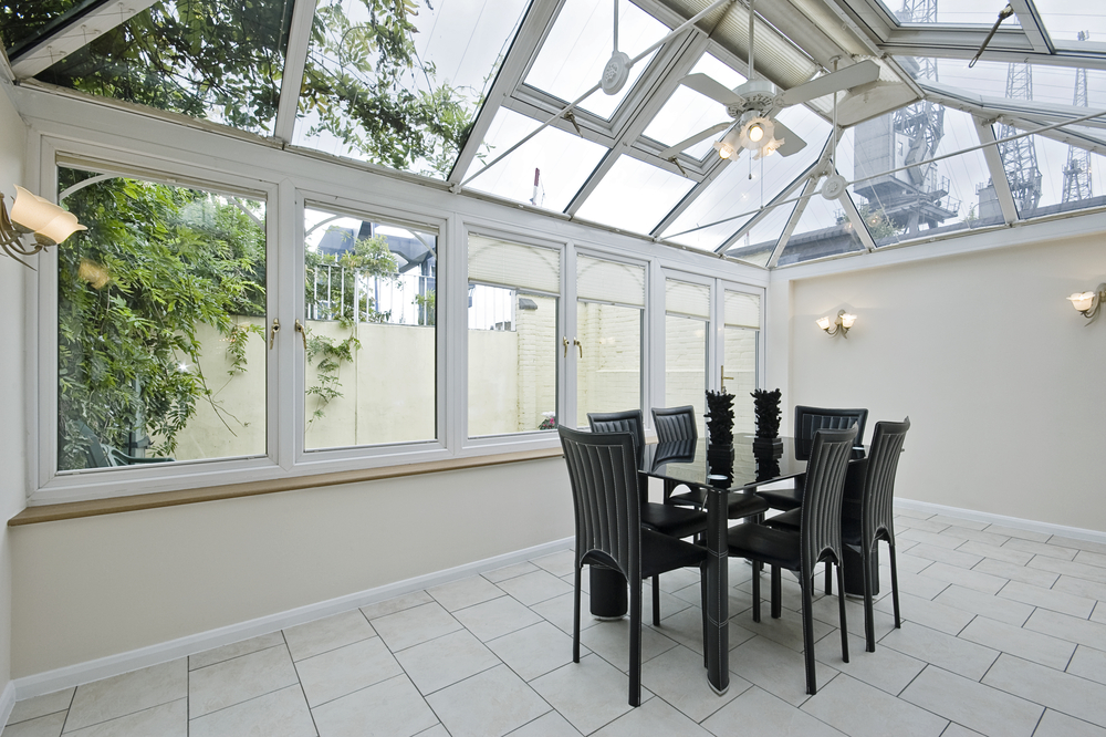 Conservatory Roof Prices UK